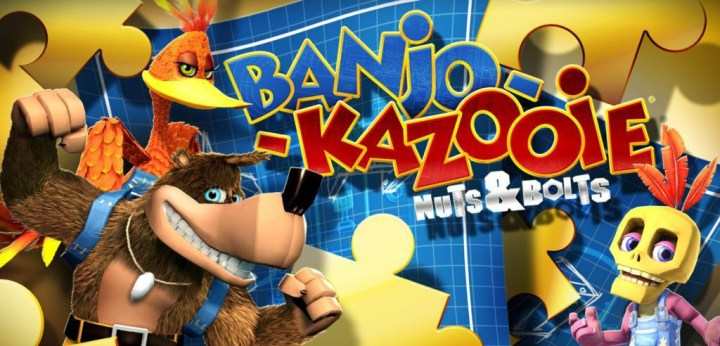 Games similar to Banjo Kazooie  Nuts   Bolts   ResetEra A few months ago I finished playing Banjo Kazooie  Nuts   Bolts  and I  loved it to bits  Now  I know that many people didn t like the game because  it wasn t