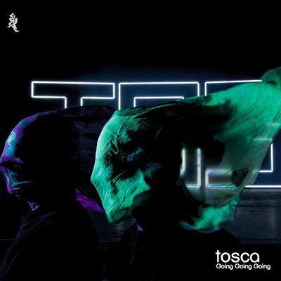 Tosca – Going Going Going (2017)