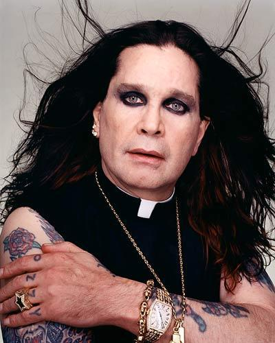 Ozzy Osbourne - Discography
