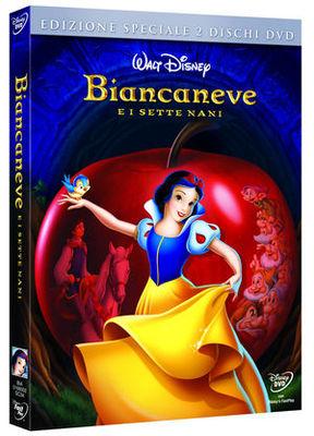 Biancaneve E I Sette Nani [remaster] (2009).Avi Dvdrip Xvid Ac3 - ITA