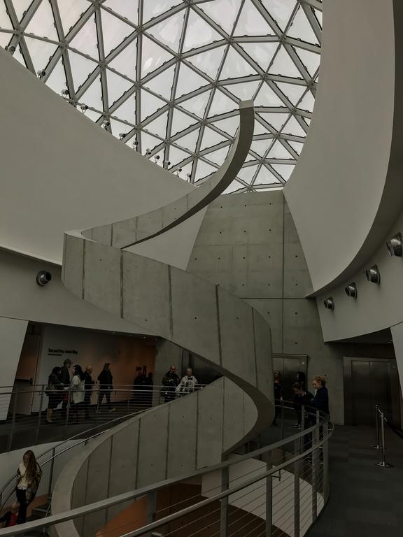 Im Dali-Museum
