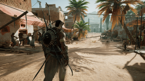 Assassin's Creed Origins |OT| Stalking in Memphis | Page ...
