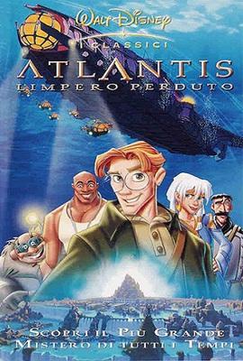 Atlantis L'Impero Perduto DOWNLOAD ITA (2002)
