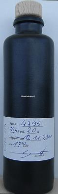 Caol Ila 1983 Flasche