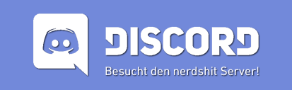 Discord Server nerdshit