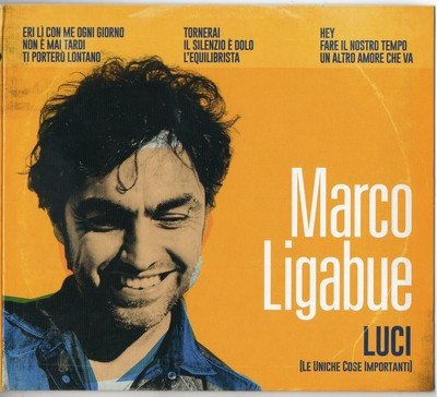 Marco Ligabue - Luci (2015) .mp3 - 320kbps