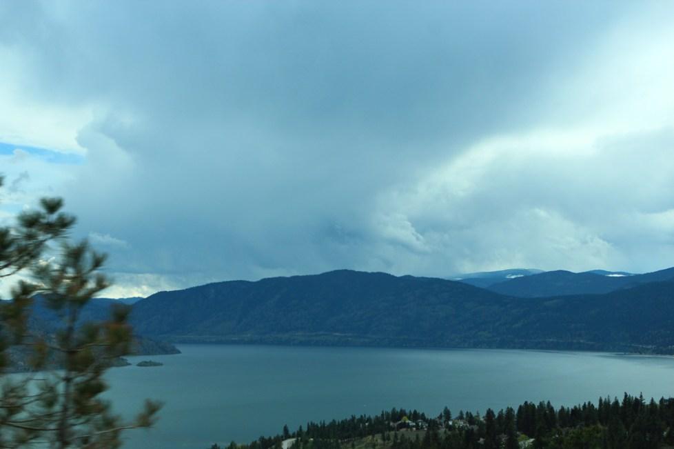 Canada 2017 - Prärie und Rockies / Tag 8