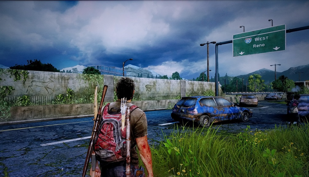 The Last of Us Remastered Patch 1.07 Adds PS4 Pro And HDR Support 8