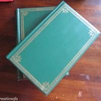 Nähen: Die Tasche aus dem Buch(regal)