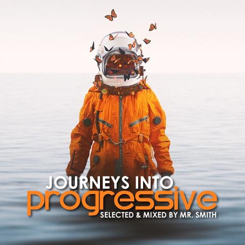 Journeys Intro Progressive