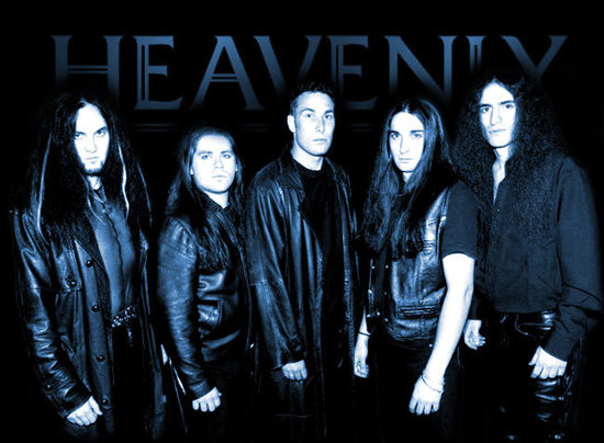 Heavenly - Coleccion (2000 - 2009)