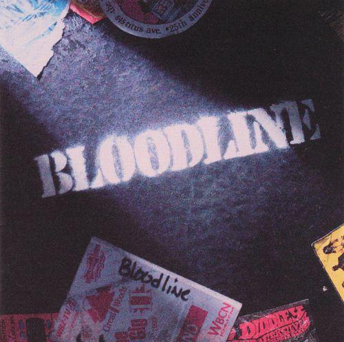 Bloodline (Joe Bonnamassa) - Bloodline (1994)