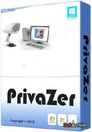 PrivaZer 2.39.0 Final Crack Free Download