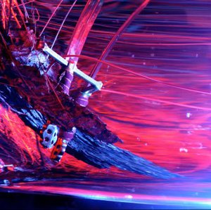 Rhyton - Navigating by Starlight (2015)