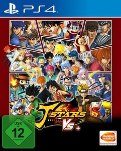xgqragme0up4 - J - Stars Victory Vs Plus PS4 EUR MULTi CUSA01661 - DUPLEX