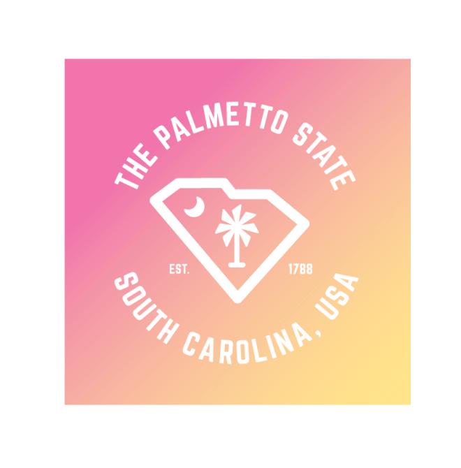 south carolina graphic design