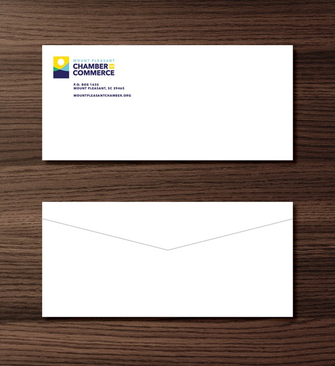 envelope design