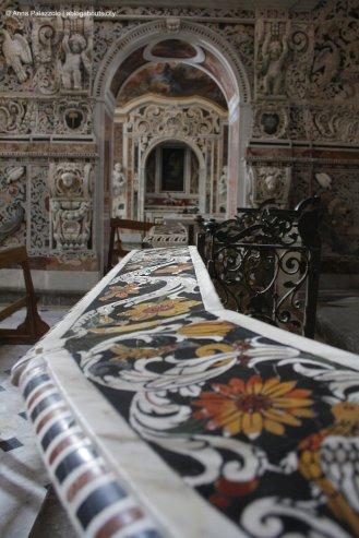 Fiori a Casa Professa -Palermo