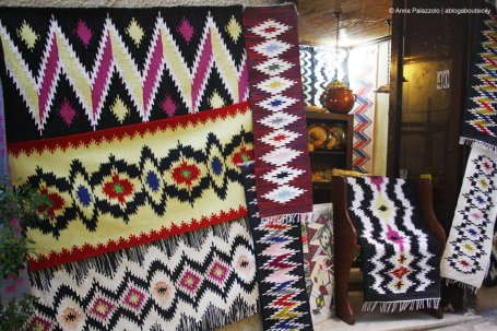 Typical carpets of Erice