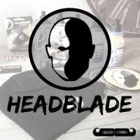 Headblade: Les rasoirs et soins pour les crânes les plus badass!