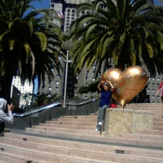 Union Square, San Francisco, CA