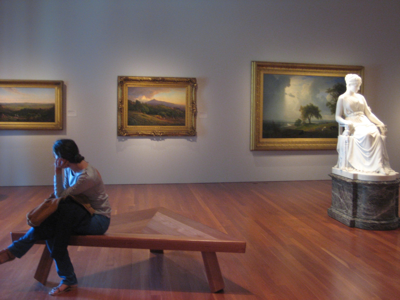 De Young Gallery