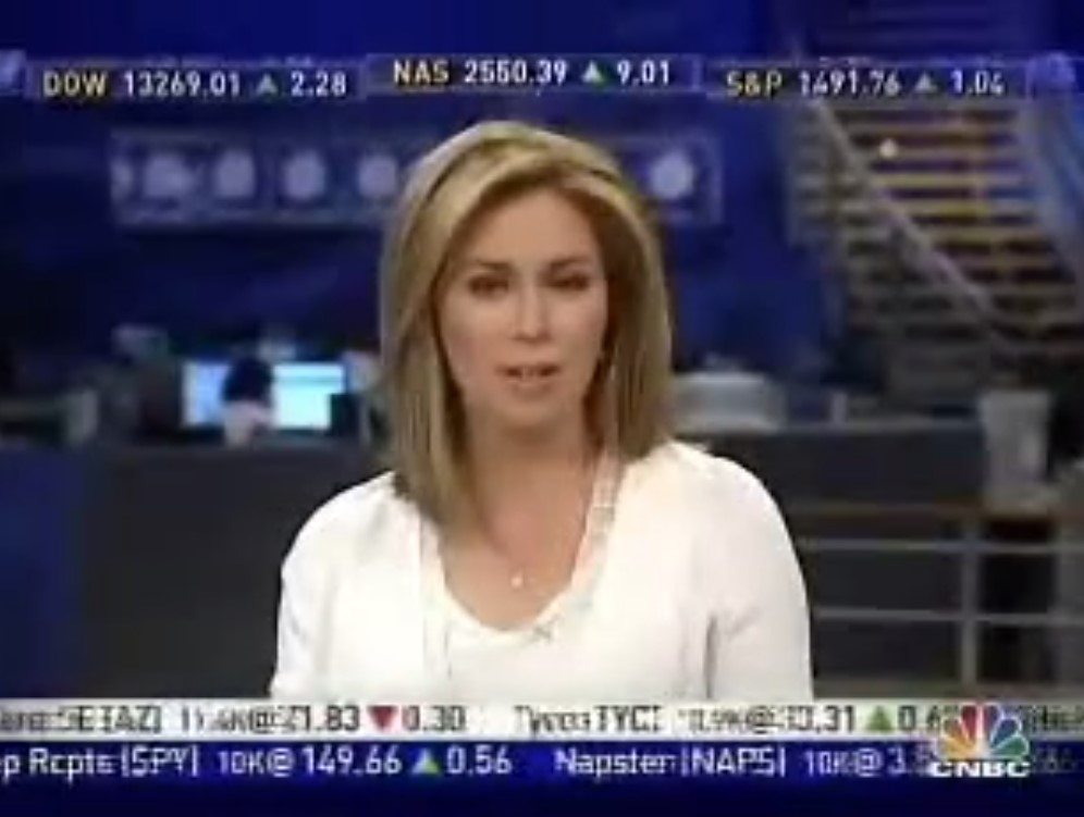 "CNBC's ""Morning Call"" – June 08, 2007"