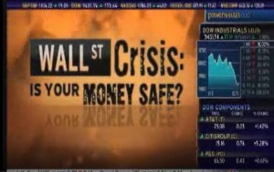 CNBC – Alan Lancz – Oct. 9, 2008 – Double Header