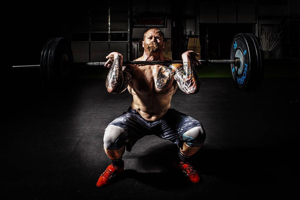 Muscle Building Tips For Beginners To Start Developing