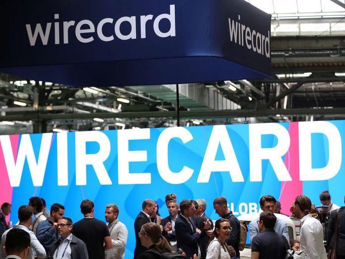 wirecard申請破產