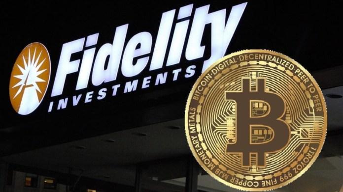 比特幣與傳統資產連動?富達投資:比特幣為獨特、另類資產,應佔投資組合5%