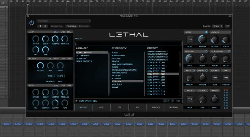 Lethal Audio Review Testbericht