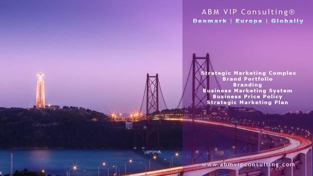 ABM Strategic Marketing
