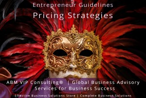 Pricing Strategies ABM VIP Consulting®| Podcast | Brief Business Talk