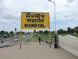 nandyal