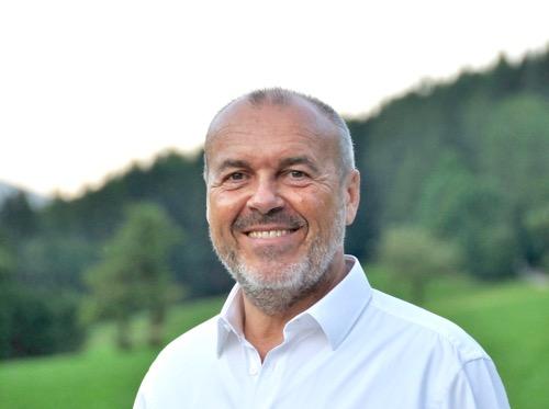 Andreas Mittlböck Abnehmen Gesundheit