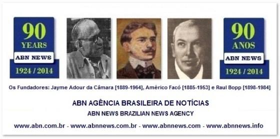 ABN NEWS 90 ANOS