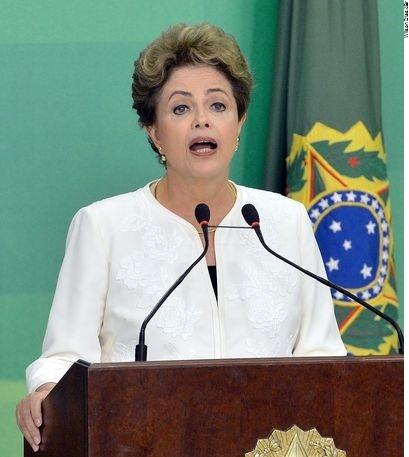 Dilma nega ter mentido