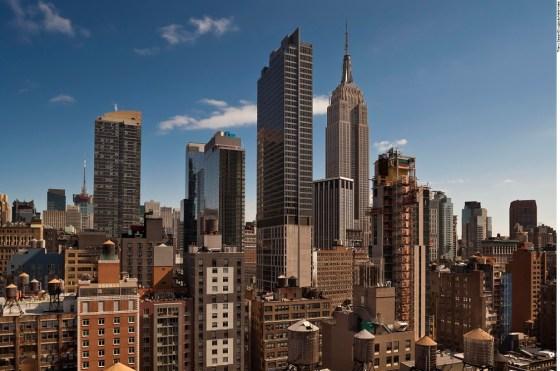 Innside New York NoMad - Vista Hotel Empire State Building