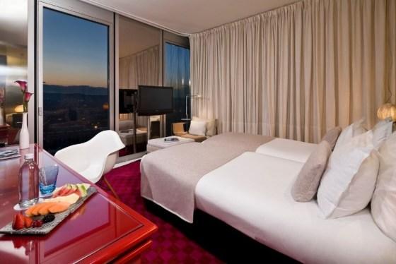 Meliá Barcelona Sky - Suite Grand Premium