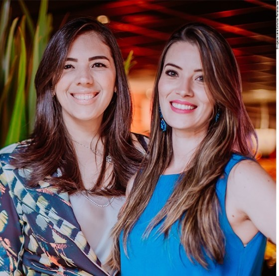 Coaches Integrais Sistêmicas Natalie Pinheiro e Malu Albuquerque