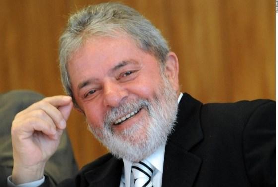 A Ficha Corrida de Lula da Silva