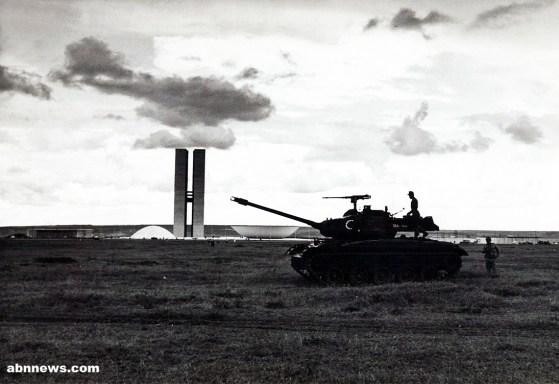Intervenção Militar Constitucional em 1964