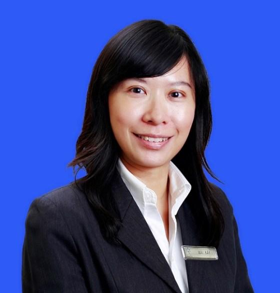 Ms. Kwok Wai Kay