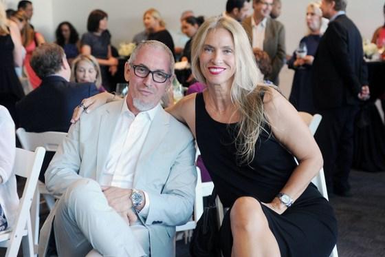 Michael Schwartz and Tamara Repsold Schwartz