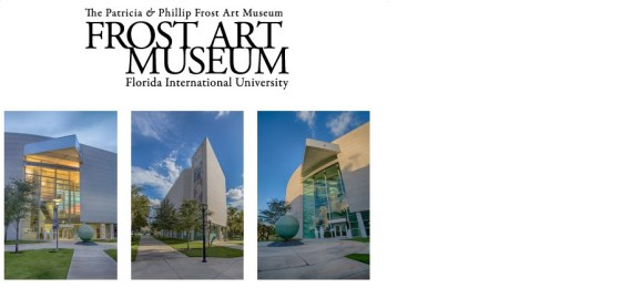 Frost Art Museum