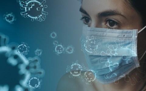 New Covid strain पर टीकों का कोई प्रभाव नहीं पड़ता है