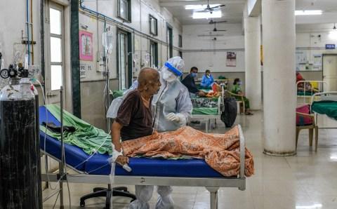 Coronavirus News Updates: COVID-19: कांग्रेस और विपक्ष को किसी भी भारतीय पर गर्व नहीं है: जेपी नड्डा