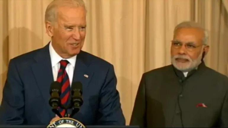 क्षति-नियंत्रण में भारत और अमेरिका