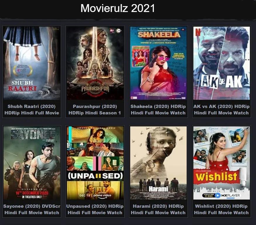 Movierulz Movierulz 2021